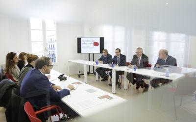 1ª Cátedra de Derecho Aduanero creada por la Fundación Aduanera y la Universitat Rovira i Virgili