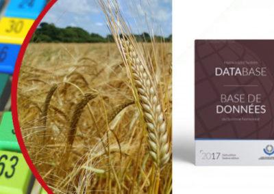 SH – Pack Agriculture et agroalimentaire (E-Learning + accès à la base de données)