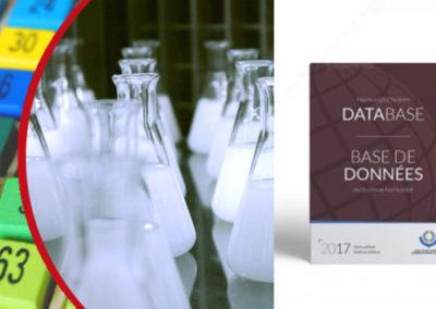 SH – Pack Produits chimiques ( E-learning + accès à la base de données)