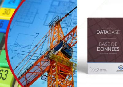 SH – Pack Industrie et construction (E-Learning + accès à la base de données)