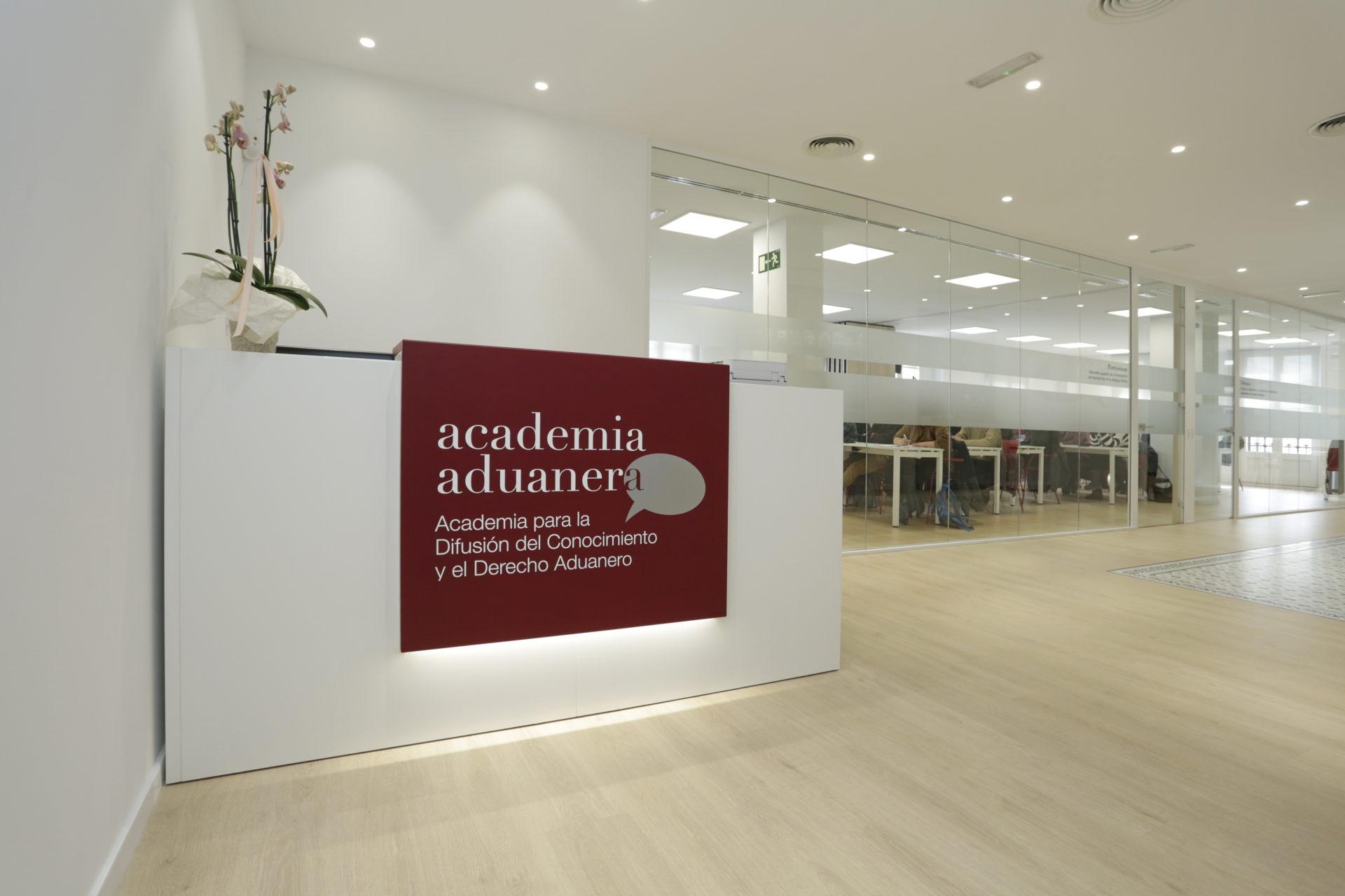 Academia Aduanera