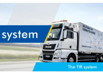The TIR System